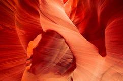 Ландшафт США, грандиозный каньон. Аризона, Юта, Соединенные Штаты Америки Стоковая Фотография