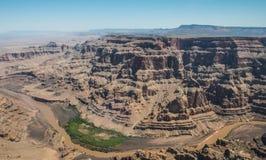 Грандиозный каньон Стоковые Фотографии RF