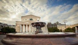 грандиозный театр Стоковое Изображение RF