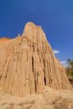 Гранд-каньон в Таиланде Стоковые Фотографии RF