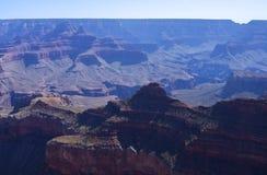 Гранд-каньон, пункт Навахо, Аризона Стоковое Изображение