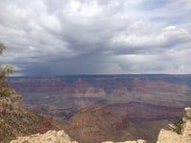 Гранд-каньон славный Стоковая Фотография