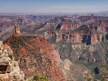 Гранд-каньон стоковое фото rf