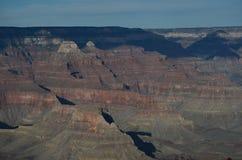 Гранд-каньон Стоковое Изображение RF