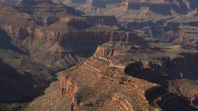Гранд-каньон Стоковые Изображения