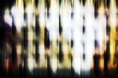 Графики, темные белые светы, абстрактная форменная предпосылка стоковое фото