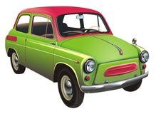 график автомобиля старый Стоковые Изображения RF
