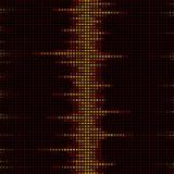 график выравнивателя Стоковая Фотография