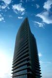 график детали здания самомоднейший Стоковое Изображение