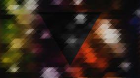 График полигона битника Стоковая Фотография RF