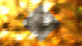 График полигона битника Стоковые Фото
