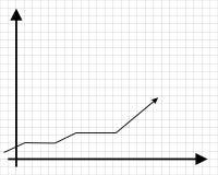 график Стоковые Изображения RF
