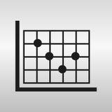 график Стоковые Фотографии RF