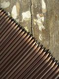 графит предпосылки покрашенный концом темный рисовал вверх Стоковая Фотография RF