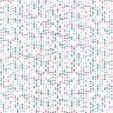 Графическая картина rhomb Предпосылка шума безшовно иллюстрация штока