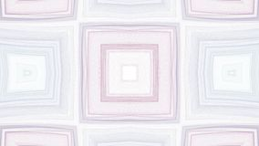 Графический дизайн серых и пурпурных квадратов бесплатная иллюстрация