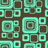 графический квадрат картины Стоковые Фотографии RF