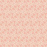 Графически цветочный узор на праздники Стоковое Изображение