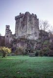 графство Ирландия пробочки замока лести Стоковые Изображения RF