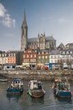 графство Ирландия пробочки cobh Стоковое фото RF