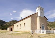 графство lincoln церков Стоковая Фотография RF