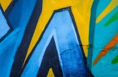 Граффити стоковые изображения