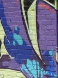 Граффити III Стоковое Изображение RF