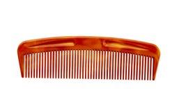 Гребень волос изолированный на белой предпосылке Стоковое Изображение RF