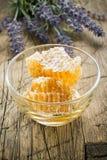 Гребень меда Стоковое Изображение