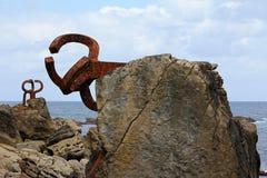 Гребни ветра Стоковая Фотография