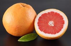 грейпфруты Стоковое Фото