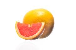грейпфруты Стоковая Фотография RF