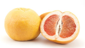 грейпфрут большой Стоковое фото RF