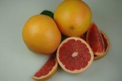 Грейпфрут красного цвета Техаса стоковая фотография