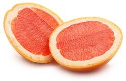 грейпфрут органический Стоковое Изображение