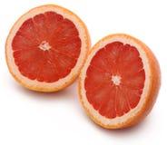грейпфрут органический Стоковые Изображения RF