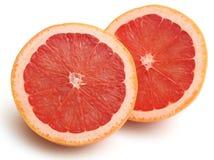 грейпфрут органический Стоковое фото RF