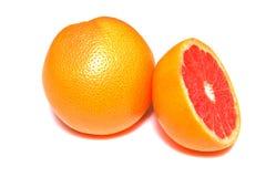 Грейпфрут стоковая фотография