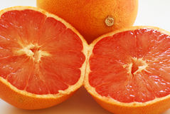 грейпфрут Стоковое Изображение RF