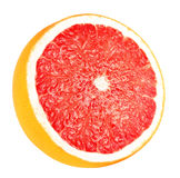 Грейпфрут Стоковые Фото