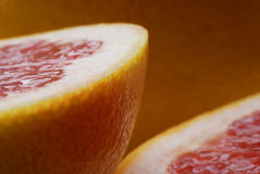 грейпфрут Стоковое Изображение