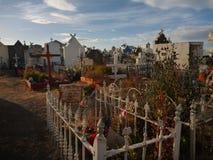 Грейс в кладбище арен punta стоковое изображение
