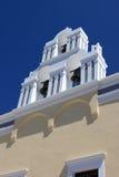 грек церков belfry Стоковые Изображения