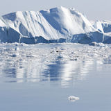 Гренландия Стоковые Фотографии RF