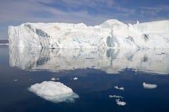 Гренландия Стоковое Изображение RF