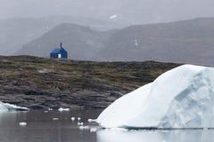 Гренландия Стоковое фото RF