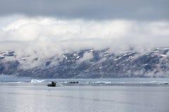 Гренландия Стоковое Изображение