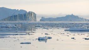 Гренландия Стоковое Фото