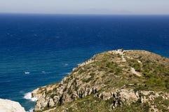 Греция Родос Стоковая Фотография RF