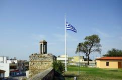 Греция, Feres стоковые фото